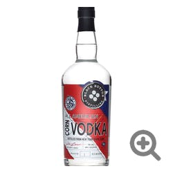 Black Button 'All American' Corn Vodka 750ml
