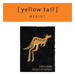 Yellow Tail Merlot 1.5L image