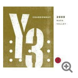 Jax Vineyards 'Y3' Chardonnay 2016