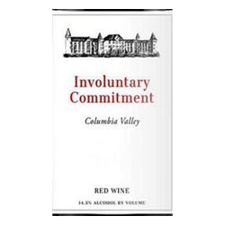 Andrew Will 'Involuntary Commitment' 2017 image