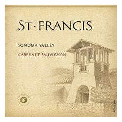 St. Francis Winery Cabernet Sauvignon 2016 image