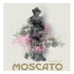 Innocent Bystander 'Frizzante' Pink Moscato 2018 image