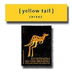Yellow Tail Shiraz image