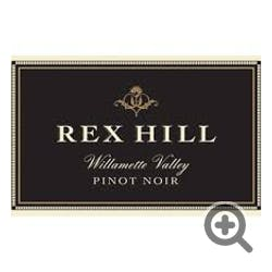 Rex Hill 'Willamette Valley' Pinot Noir 2016
