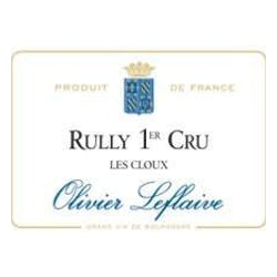 Olivier Leflaive Rully 1er Cru Les Cloux 2016 image