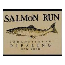 Salmon Run Riesling 2017 image
