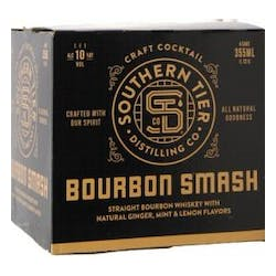 Southern Tier 'Bourbon Smash' 4-355ml Cans image