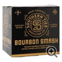 Southern Tier 'Bourbon Smash' 4-355ml Cans