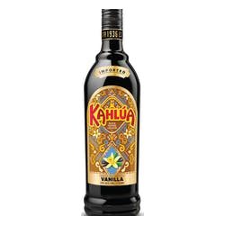 Kahlua French Vanilla 750ml image