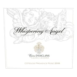 D'Esclans 'Whispering Angel' Rose 2018 image