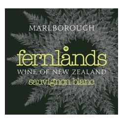 Marisco Vineyards 'Fernlands' Sauvignon Blanc 2018 image