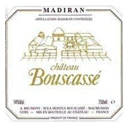 Brumont Chateau Bouscasse Madiran Red 2013 image
