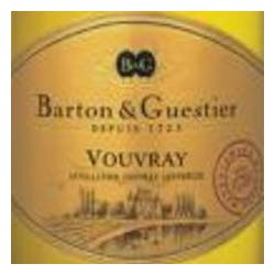 Barton & Guestier (B & G) Vouvray 2017 image