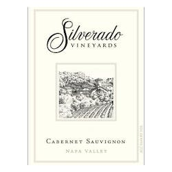 Silverado Vineyards Estate Cabernet Sauvignon 2015 image