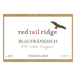 Red Tail Ridge Blaufrankisch NV image