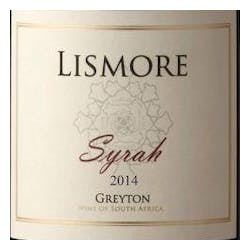 Lismore Estate Vineyards Syrah 2016 image