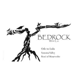 Bedrock Wine Co. 'Ode to Lulu' Rose 2018 image