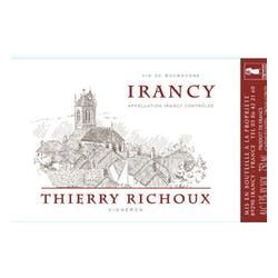 Thierry Richoux Irancy 2015 image