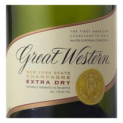 Great Western Extra Dry NV image