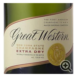 Great Western Extra Dry NV