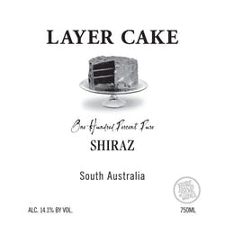 Layer Cake Shiraz 2017 image