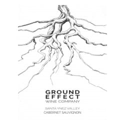 Ground Effect Cabernet Sauvignon 2017 image