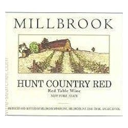 Millbrook Winery 'Hunt Country' Red 2017 image