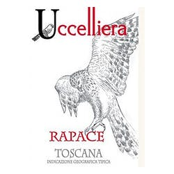 Uccelliera 'Rapace' Toscana 2015 image