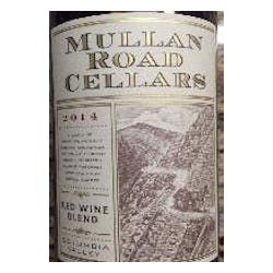 Mullan Road by Cakebread Red Blend 2015 image