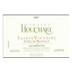 Domaine Houchart 'St Victoire' Rose 2017 image