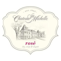 Chateau Ste. Michelle Rose 2018 image