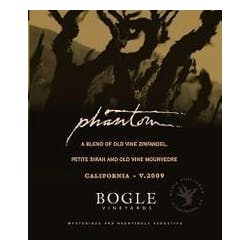 Bogle Vineyards 'Phantom' Red Blend 2015 image