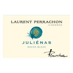 Laurent Perrachone et Fils Julienas 2015 image