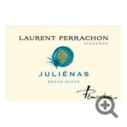 Laurent Perrachone et Fils Julienas 2015