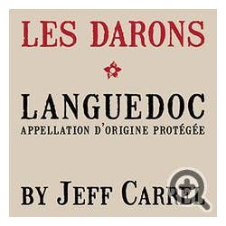 Les Darons By Jeff Carrel Languedoc 2017