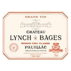Chateau Lynch Bages Pauillac 2003 image