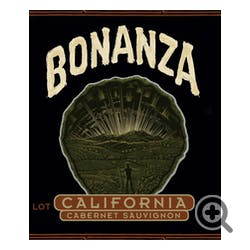 Bonanza by C.Wagner of Caymus Cabernet Sauvignon NV