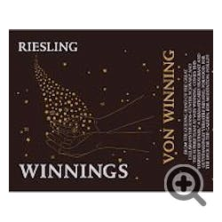 Von Winning 'Winnings' Riesling 2017