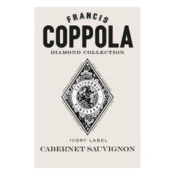 Francis Ford Coppola Winery Diamond Series Cab 2016 image