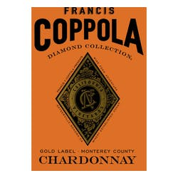 Francis Ford Coppola Winery Diamond Chardonnay 2017 image
