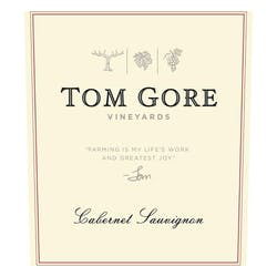 Tom Gore Vineyards Cabernet Sauvignon 2017 image