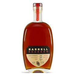 Barrel Craft Spirits #18 111.56 Proof Bourbon 750ml image