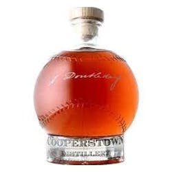 Cooperstown Abner Doubleday Bourbon 90Prf 750ml image