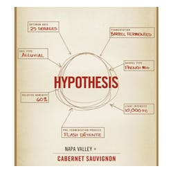Hypothesis by Educated Guess Cabernet Sauvignon 2014 image