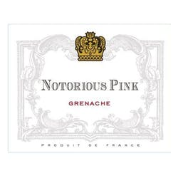 Notorious Pink Rose 2018 image