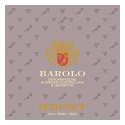 Pertinace Barolo 2013 image