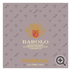 Pertinace Barolo 2013