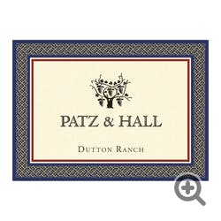 Patz & Hall 'Dutton Ranch' Chardonnay 2016