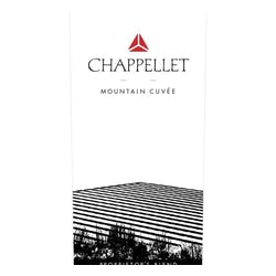 Chappellet Mountain Cuvee 2017 image