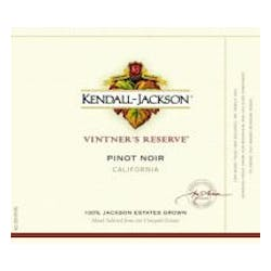 Kendall Jackson 'Vintners' Pinot Noir 2017 image
